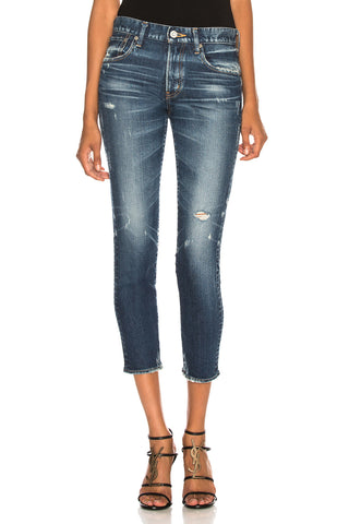 Kelley Tapered Skinny - Light Blue