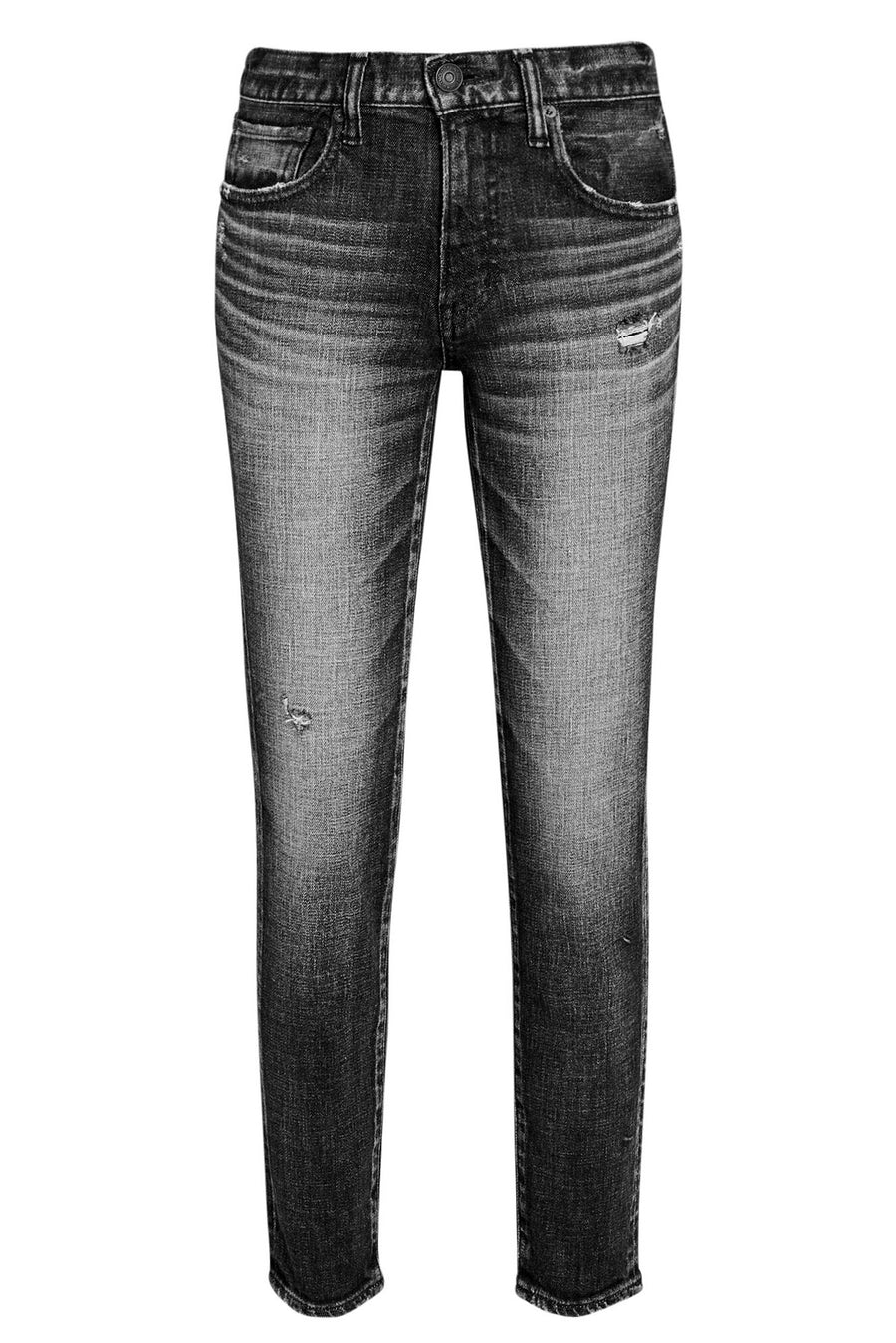 Prichard Skinny - Black