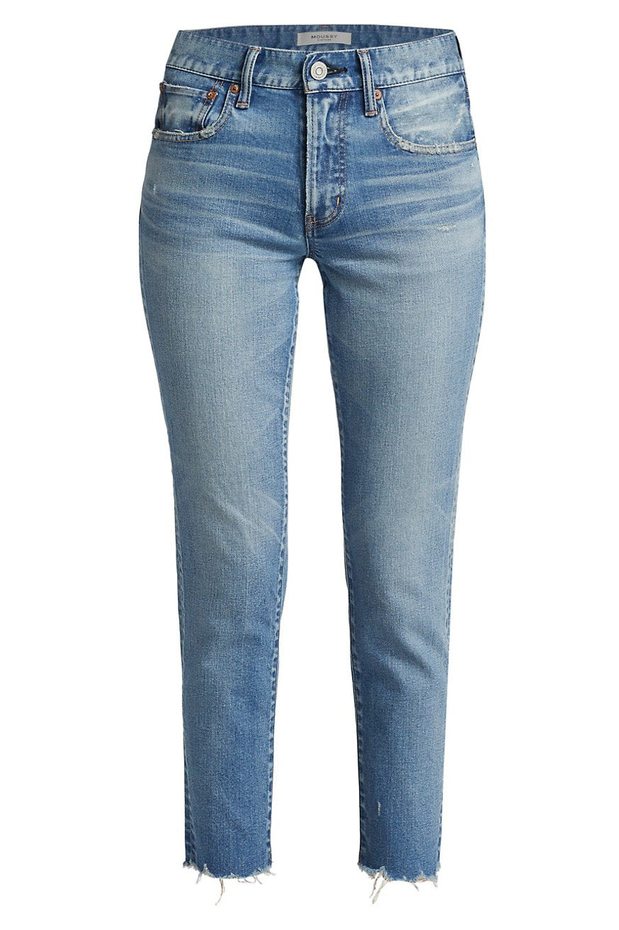 Tyrone Skinny - Light Blue
