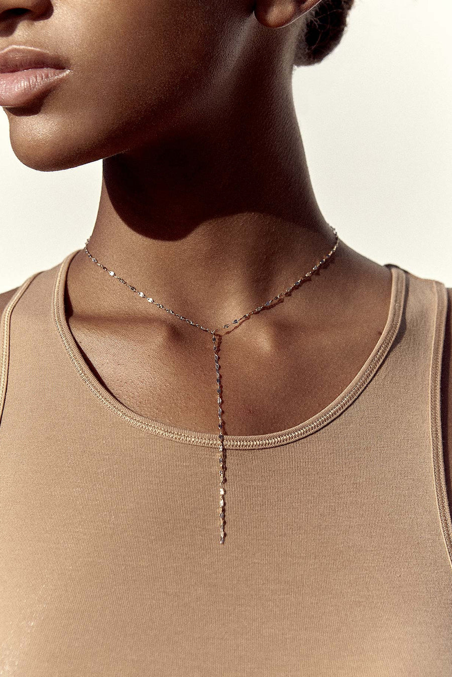 Comporta N°2 Chain Necklace