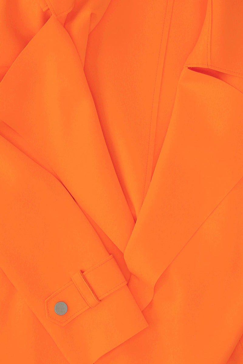 Soft Technic Trench - Clementine