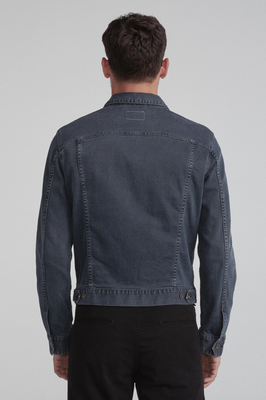 Definitive Jean Jacket - Minna Blue - Pavilion