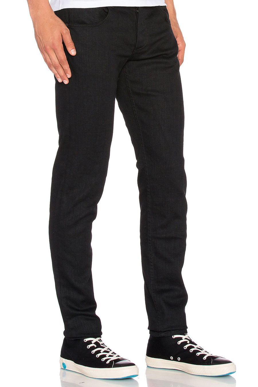 Fit 1 Standard Issue Jeans - Black - Pavilion