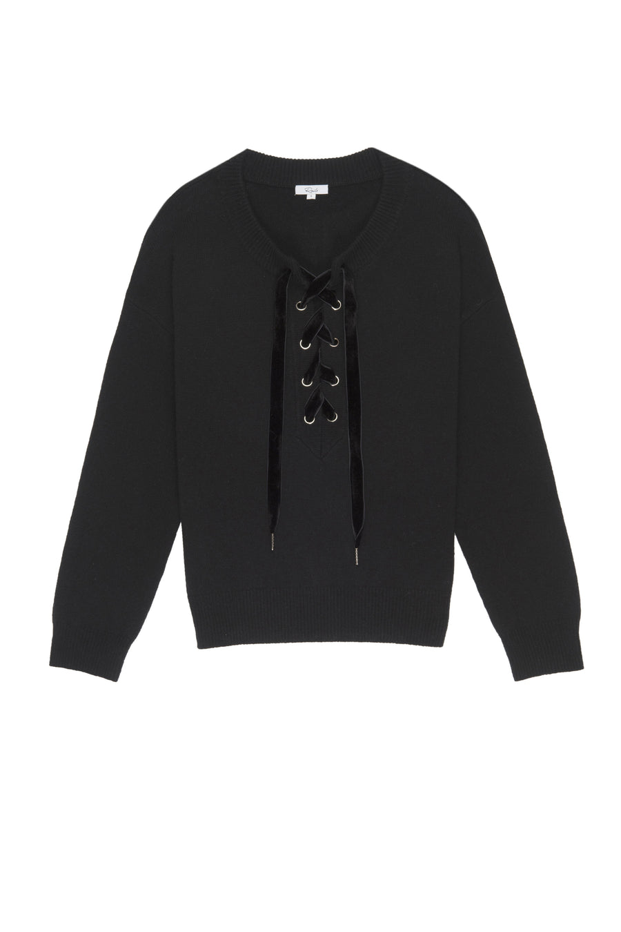 Olivia Sweater - Black - Pavilion