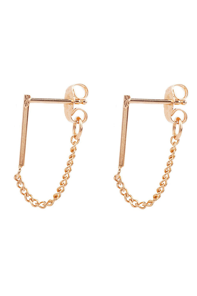 Kelly Earring - RG
