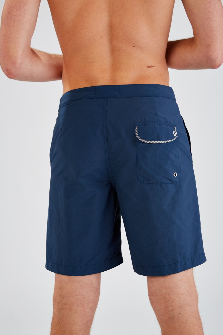 The Boardshort - Navy - Pavilion