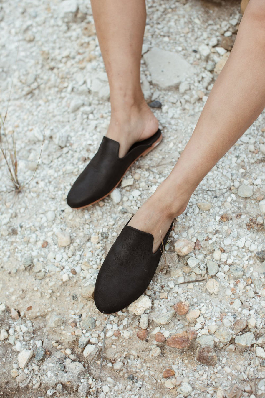 Hugo Loafers - Black - Pavilion