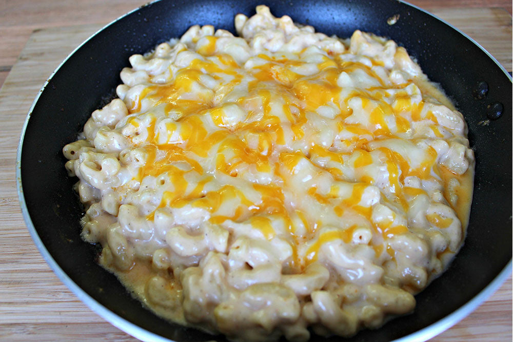 32 oz BBC Famous Mac & Cheese (Add On)