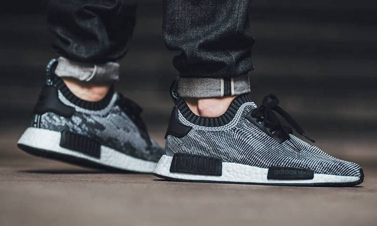 NMD XR 1 PK Glitch Camo, Enjoy Discount With Western Union Payment