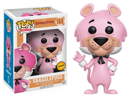 Pop! Animation: Snagglepuss *Chase* - NapGeek Collectibles
