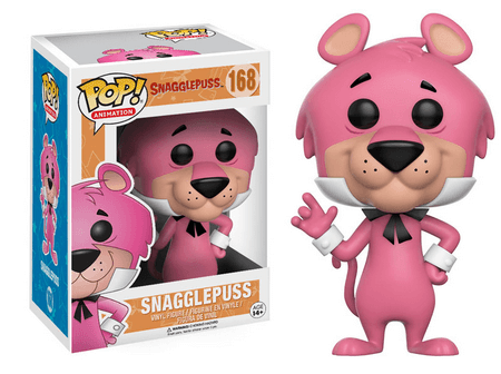Pop! Animation: Snagglepuss - NapGeek Collectibles