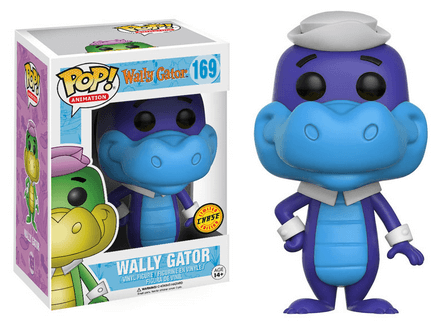 Pop! Animation: Wally Gator *Chase*