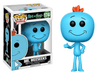 Rick and Morty Mr. Meeseeks Pop! Vinyl