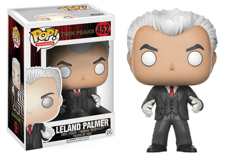 Twin Peaks Leland Palmer Pop! Vinyl - NapGeek Collectibles
