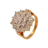 Sahita Diamond Gold Rings - M Walters Jewellery