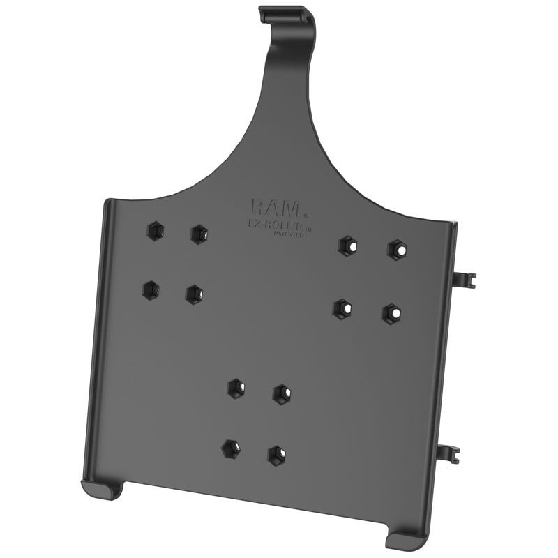 "iPad Pro 12.9"" RAM® Mounts Cradle (for slick iPad/no case)"