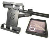 "Pro 10.5"" Mounting Package with RAM® Mounts Large Cage Bracket and Long Arm"