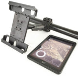 "Pro 10.5"" Mounting Package with RAM® Mounts Large Cage Bracket and Medium Arm"