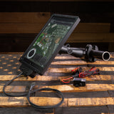 LN-EXO Gen 3 - Complete GPS Package (Caged Vehicle)