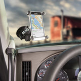 RAM® X-Grip® Large Phone Mount with RAM® Twist-Lock™ Suction Cup Base