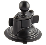 "RAM® Mounts 3.3"" Diameter Suction Cup Base with (1"" B Ball)"