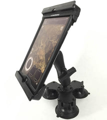 Window Package - LifeProof Nuud Case and Cradle with RAM® Mounts