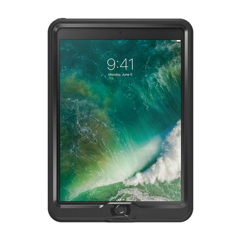 LifeProof Nuud Case - iPad Pro 10.5""