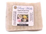 Cookie Dream Soap