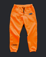 FLUID PANTS - HI-VIS ORANGE- PREORDER