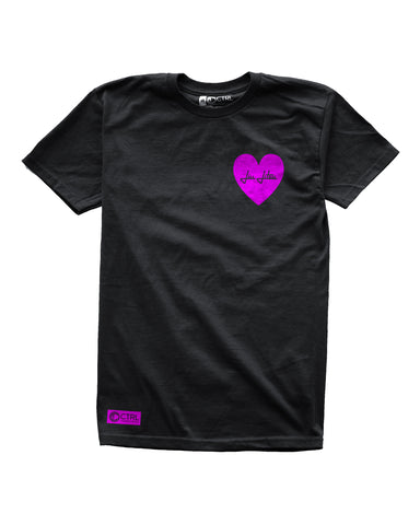 ONE LOVE - TEE - PREORDER