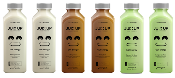 Go! Energy Nut & Seed Mylk Pack