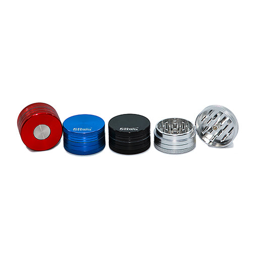 "Sharper Push-Top Grinder (1.5"")(38mm)"