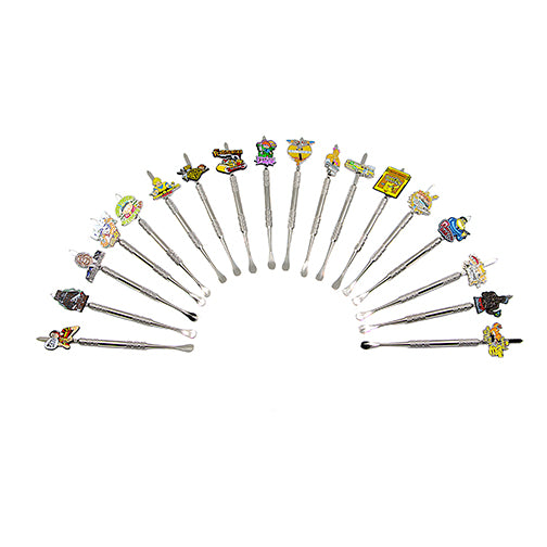 Cartoon Character Dab Tools Packages