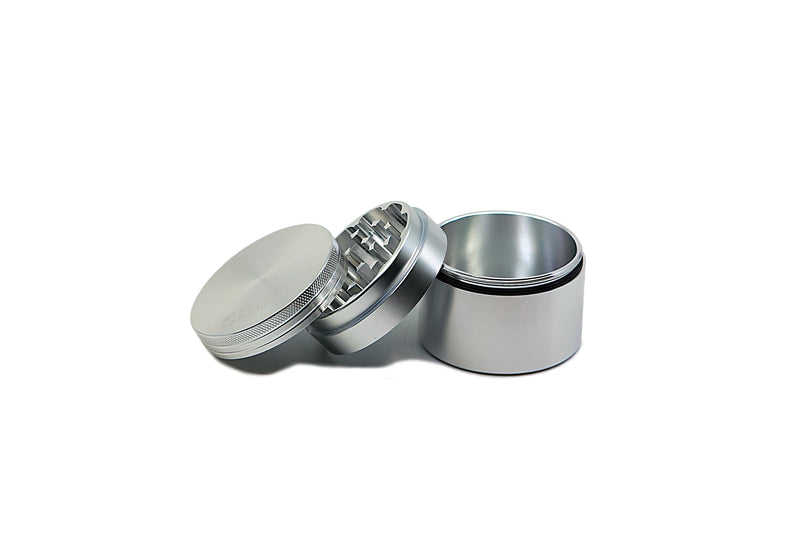 "Stash Sharper Grinder - (2.5"") 63mm"