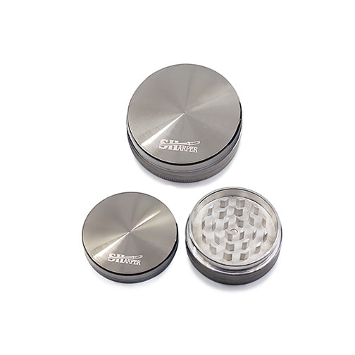 "Grinder - Metallic (2.2"")(55mm)"