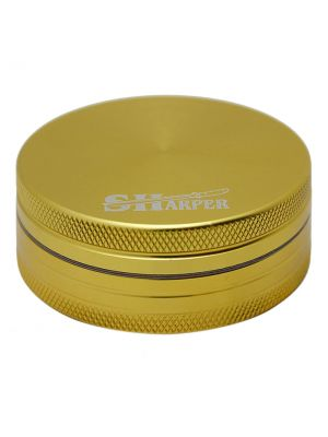 "Sharper 2 Piece Grinder - 2.2"" (55mm)"