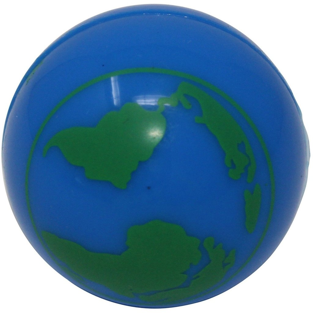 Silicone Container - Earth Ball (5ml)