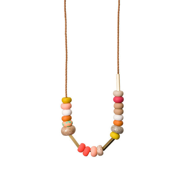 Emily Green Polkadots and Moonbeams Exhibition Edition X Necklace