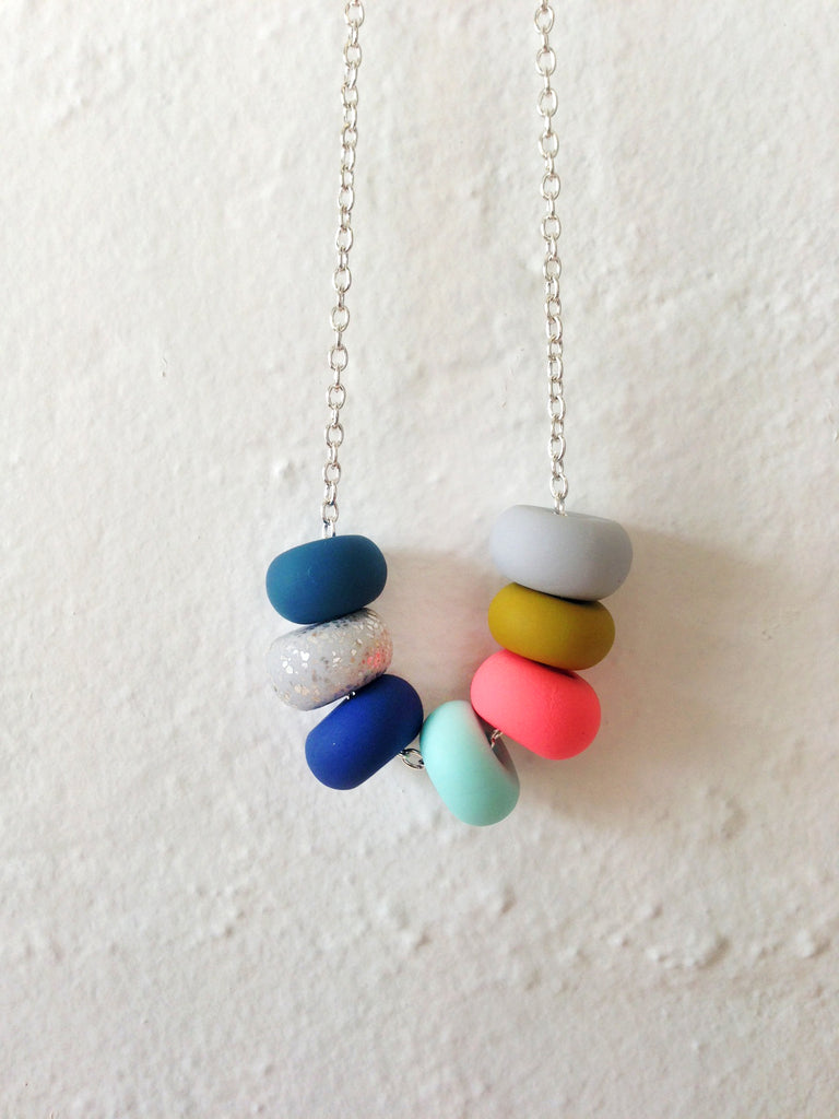 Emily Green x Bloom necklace