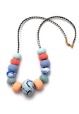 Imogen Big Bead Necklace