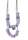 Lucienne Big Bead Necklace