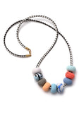 Milla 9 Bead Necklace