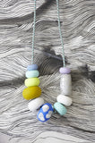 Peri Big Bead Necklace
