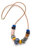Willow Big Bead Necklace