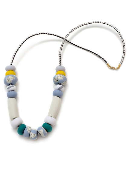 Alpine Big Bead Necklace