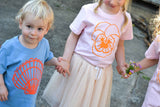 Kids Clam Shell Tee
