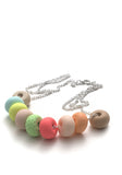 Liesl 9 Bead Necklace