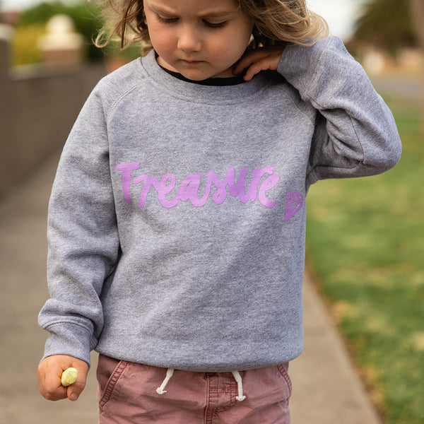 Treasure Kids Jumper
