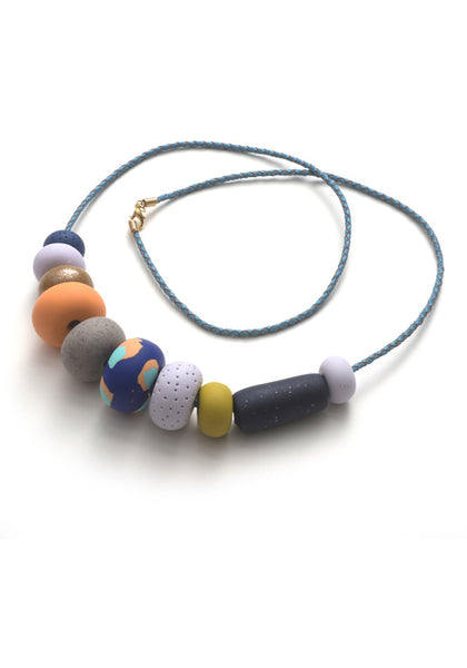 Winnie Big Bead Necklace