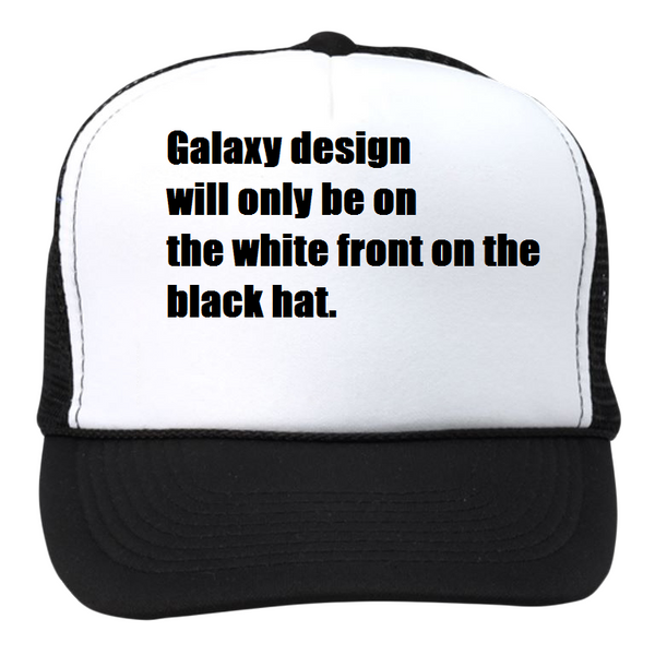 Galaxy trucker hat- Original